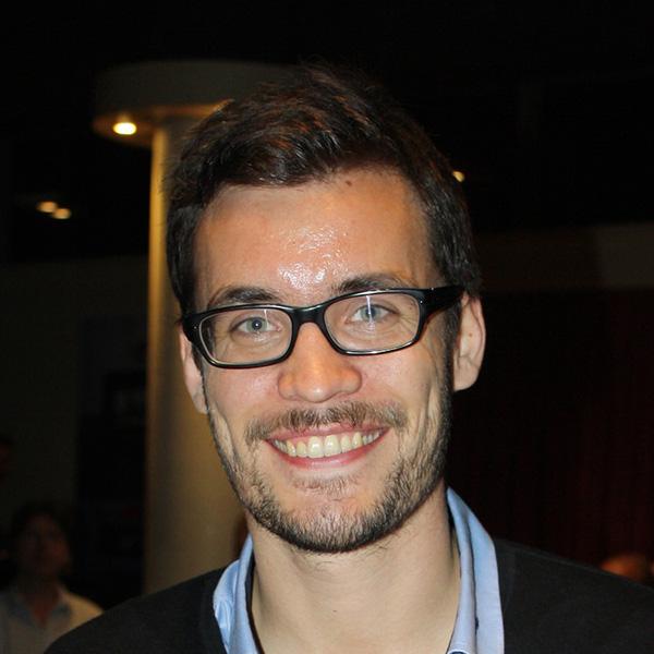Florian Ferstl